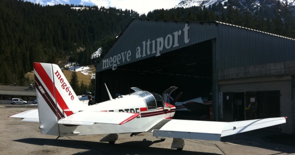 Mont Blanc Treks