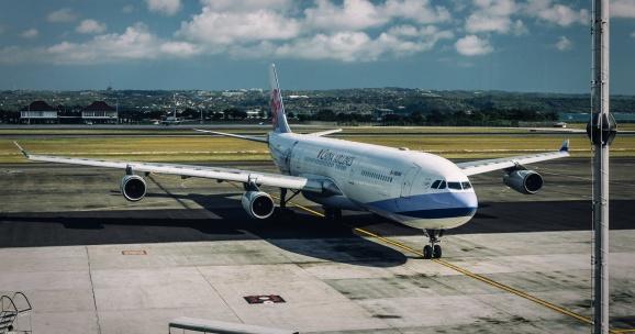 Сайт аэропорта Денпасара