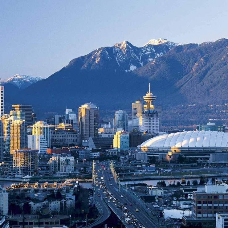 Vancouver loans