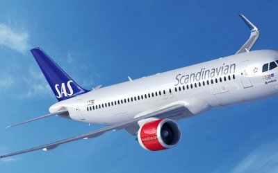 Scandinavian Airlines System